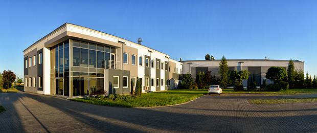 MOLEWSKI siedziba firmy